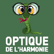 Optique de l'Harmonie - Logo
