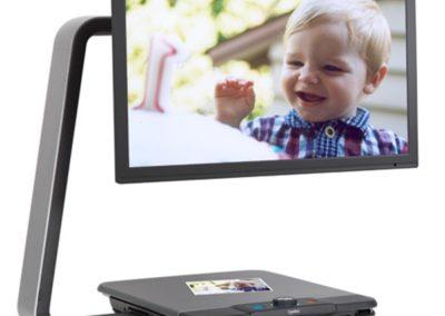 tele-agrandisseur premier prix ideal pour les personnes agées