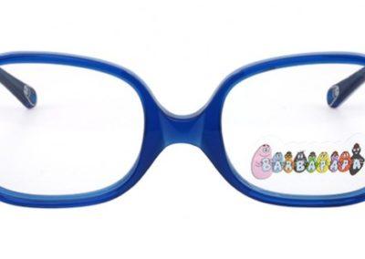 lunettes barbapapa pour enfants techinque