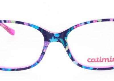 Lunettes Catimini 0041 multicolore fille