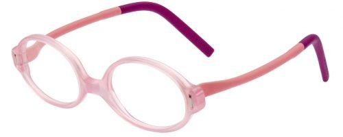 lunettes enfants rose minima bébé
